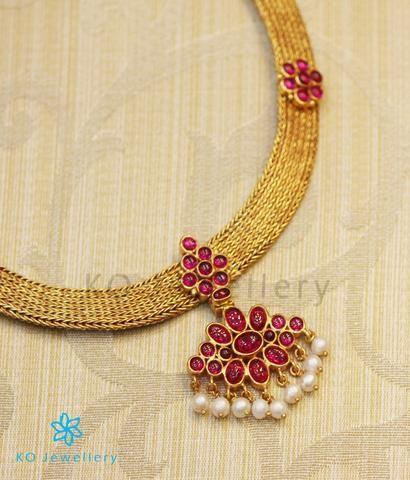 Handmade traditional jewellery by KO Jewellery | Addigai