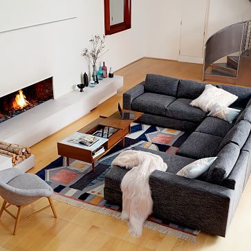 207 Best Sofas Images On Pinterest | Living Spaces, Family Rooms And Front  Rooms
