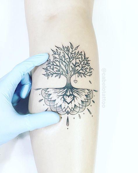Feminine Unique Tree Of Life Tattoo : feminine, unique, tattoo, Feminine, Tattoo, Small, Ideas