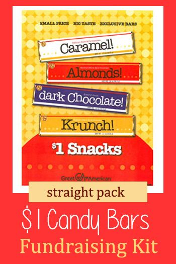 Kathryn Beich Candy Bar Fundraiser Straight Packs Fundraising Idea For Schools And Sports Teams Candyfundraise Candy Fundraiser Katydids Candy Fundraising