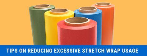 Hand Wrap Pre-Stretch 4 rls//cs Stretch Wrap 18 x 1500