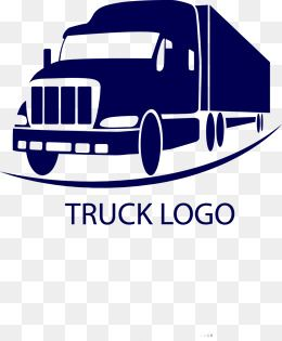 Blue Logo Blue Truck Icon Png Transparent Clipart Image And Psd