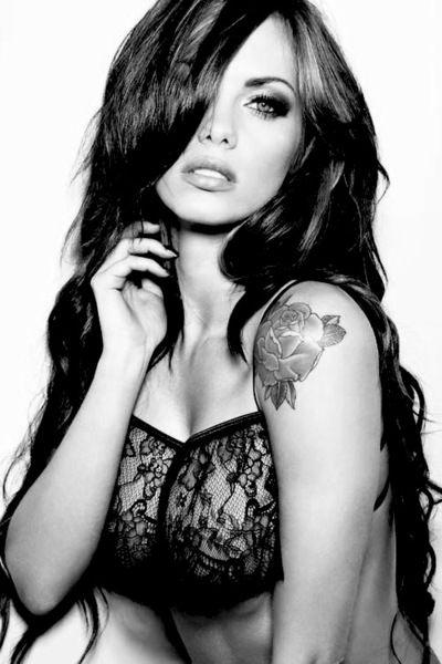 Images - Jessica Luxx