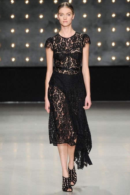 Look 41 MILLY Fall 2014