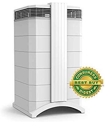 Amazon Com Iqair Healthpro Plus Air Purifier Medical Grade Air Hyperhepa Filter Allergies Pets Asth Filter Air Purifier Air Purifier Hepa Air Purifier