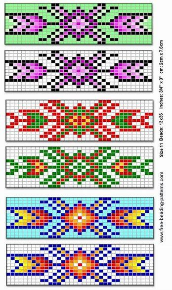 picture regarding Free Printable Native American Beading Patterns known as Impression outcome for Printable Indigenous American Beading Behavior