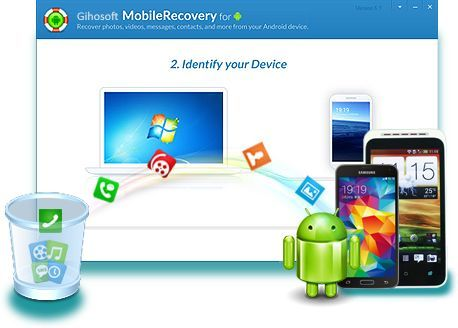 Free Android Data Recovery Data Recovery Tools Photo Recovery
