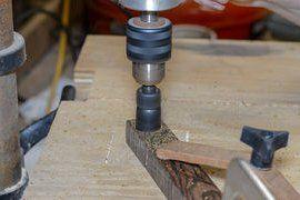 Make Drawer Pulls Without A Lathe Drawer Pulls Lathe Bandsaw Box