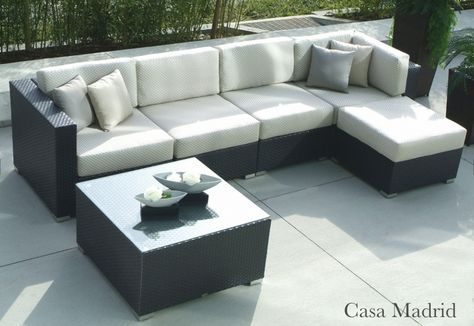 Ratana @ In Your Place Furniture | Outdoor furniture sofa ...
