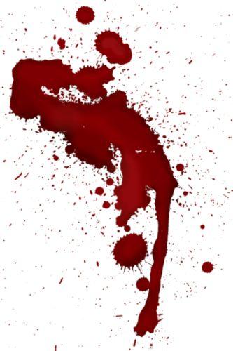 blood splatter 2png creepy halloween pinterest creepy halloween halloween clipart and clip art - Blood For Halloween