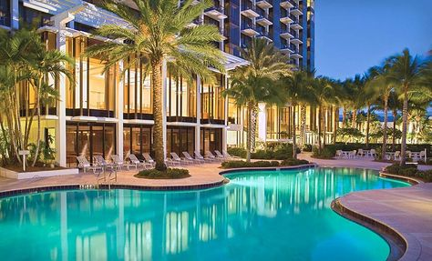 $99 for a One-Night Stay in a Standard Room at The Hyatt Regency Sarasota in Florida