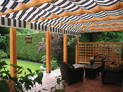 Beautiful Image Of A Forester Canopy Outdoor Patio Canopy Pergola Shade