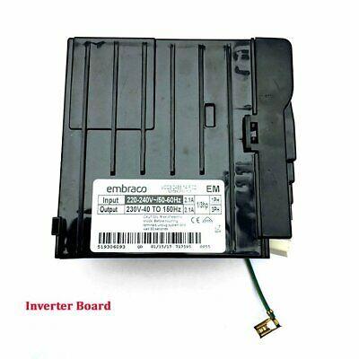 Ebay Sponsored 0193525188 Embraco Vcc3 2456 14f 76 Wechselrichter Board Fur Hair Refrigerator Wechselrichter Ebay Und Hauptplatine