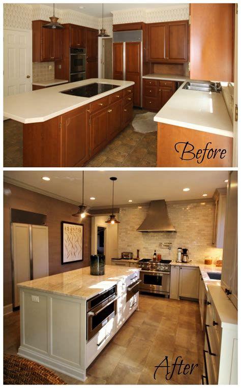 20 Excellent Kitchen Remodel Before