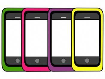 Cell Phone Clipart Freecellphone Cell Phone Holder Cameras And Accessories Cell Phone Deals