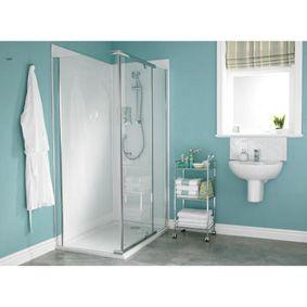 shower panels instead of tiles - Google Search | bathroom ...