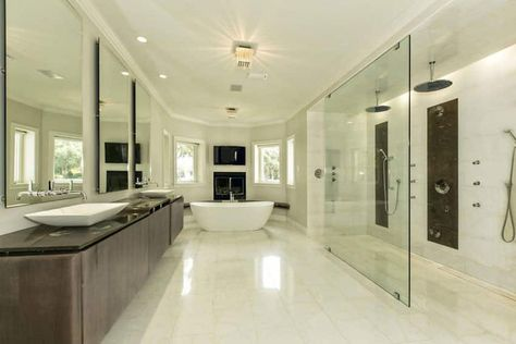 63 luxury walk in showers (design ideas) in 2020 | modern