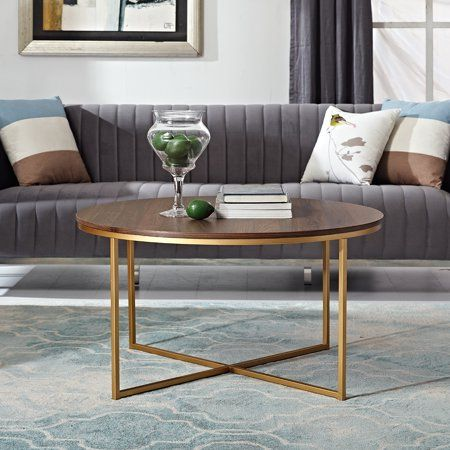 Home With Images Coffee Table Round Coffee Table Modern Round Coffee Table