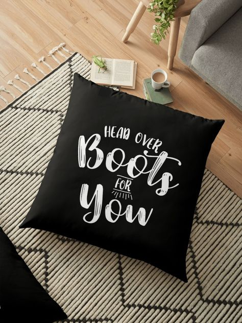 Keep life simple, farmhouse pillow
