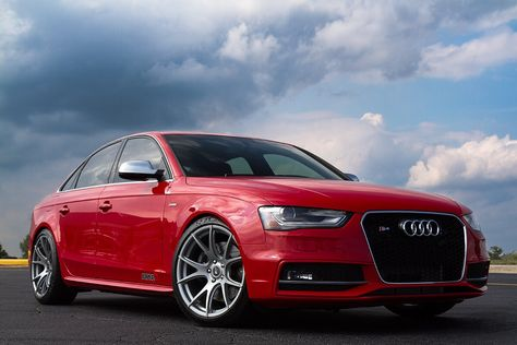 Rs4 grill for s4