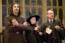 Resultado De Imagem Para Minerva Mcgonagall Maggie Smith Harry Potter Wiki Minerva