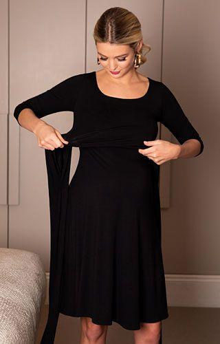 c528a804d64 Naomi Nursing Dress in 2019 | Kurti house | Maternity nursing dress ...
