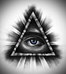 All Seeing Eye by on DeviantArt
