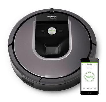 10 Best Robot Vacuums In 2020 Reviews Irobot Roomba Vacuum Robot Vacuum