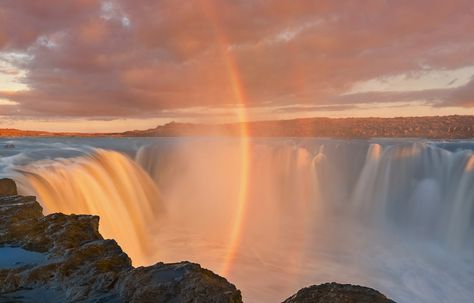 love: The Pot of Gold-Selfoss Iceland byRomy Lee August 27 2019 at Crop Tops Inspiration Etsy Jeans All Black Jackets Simple Olivia Palermo Girls Heels Articles Hair Colors Classy New York Soli Deo Gloria, Pot Of Gold, Secret Life, Planet Earth, Mother Nature, Find Image, Places To Go, Beautiful Places, Beautiful Scenery
