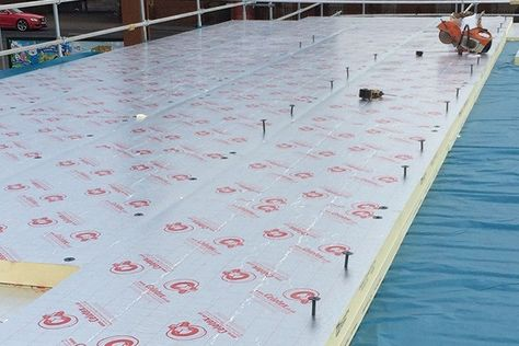 CPD 16: The correct insulation specification is critical to the success of any flat roof installation. This CPD module, sponsored by Celotex, outlines the main points to consider