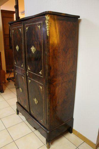 2 petite armoire d epoque regence