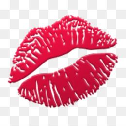 Kiss Png Kiss Transparent Clipart Free Download Kiss Pink Lip