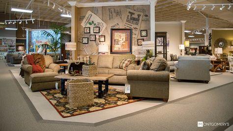 Furniture Flooring And Window Fashions