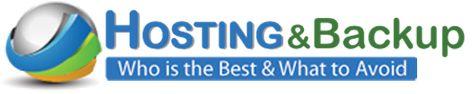 HostingAndBackup.com - Best Web Hosting & Backup Services