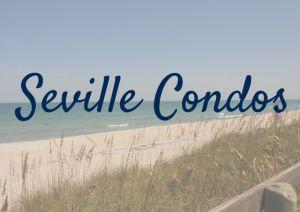 Seville Condos Satellite Beach Cocoa Beach Beach Condo