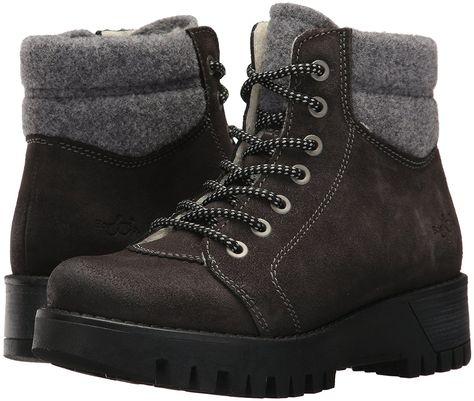 /& Co Bos Womens Gardner Hiking Boot