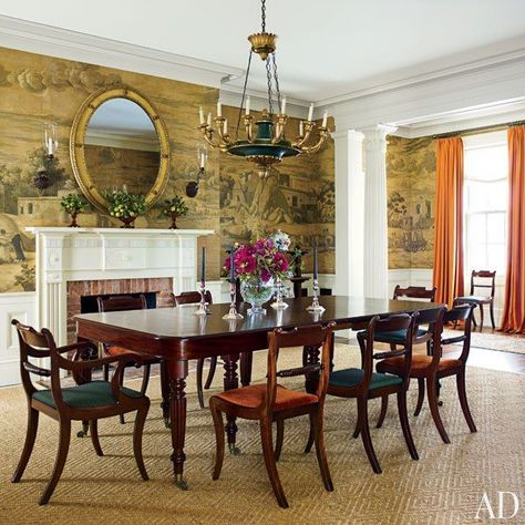 Dining Room Inspiration On Pinterest Dining Rooms