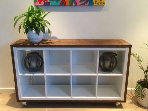 Ikea Kallax Kast : Wie kent m niet die ikea kast met die handige vakken nrc