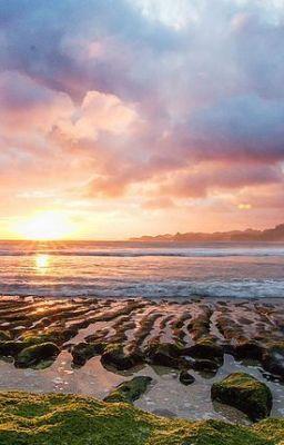 Wisata Pantai Batu Bengkung Di Jawa Timur Eksotisnya