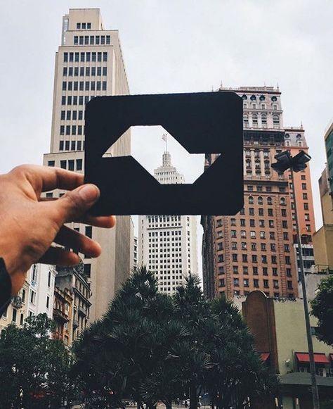 17 perfis do Instagram para quem ama a cidade de São Paulo