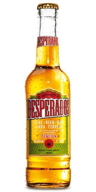 Pin Van Lewys Williams Op D Ad Desperados Research Board Drank Drinken Eten