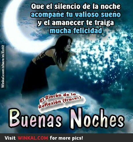 Pin De Isabel Sanchez En Frases De Buenas Noches Buenas Noches Frases Frases Buenisimas Se Bueno