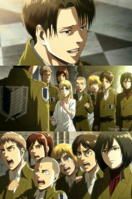 Attack On Titan Rykamall Attack On Titan Attack On Titan Anime Attack On Titan Meme