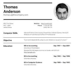 Create A New Cv Cv Maker App Design Pinterest Resume