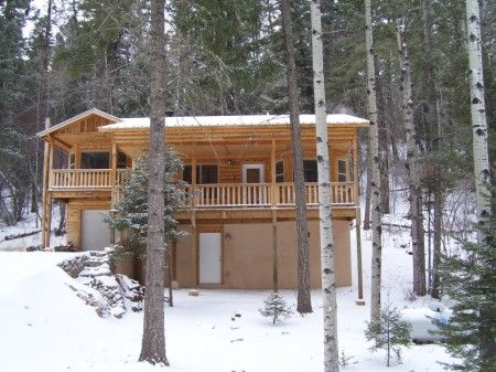 7 Best Cloudcroft Mm Cabins Images On Pinterest | Wood Cabins, Cabins And  Cottages