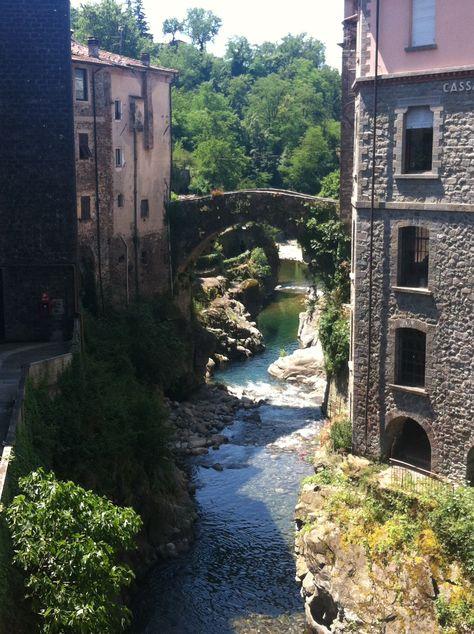Beautiful Bagnone Italy Italy Italia Tuscany