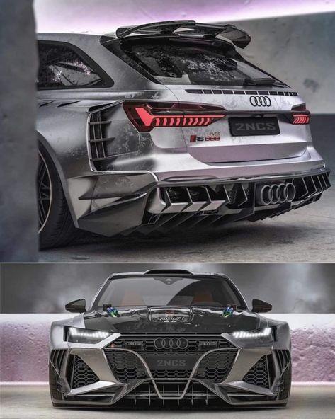 250 Audi RS6 ideas in 2021 | audi rs6, audi, audi rs