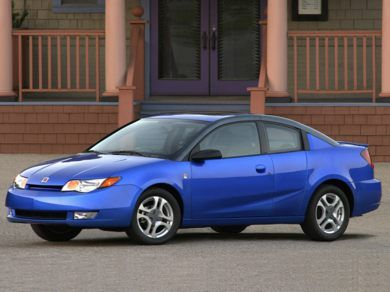 Oem Exterior Primary 2003 Saturn Ion Colors Coupe Saturn Bmw Car