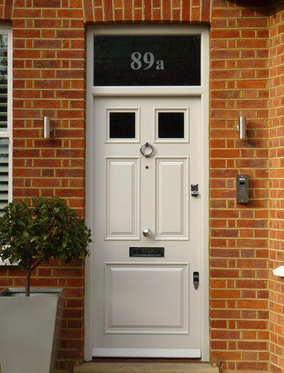 17 bästa bilder om A white door in shining armour... på Pinterest ...