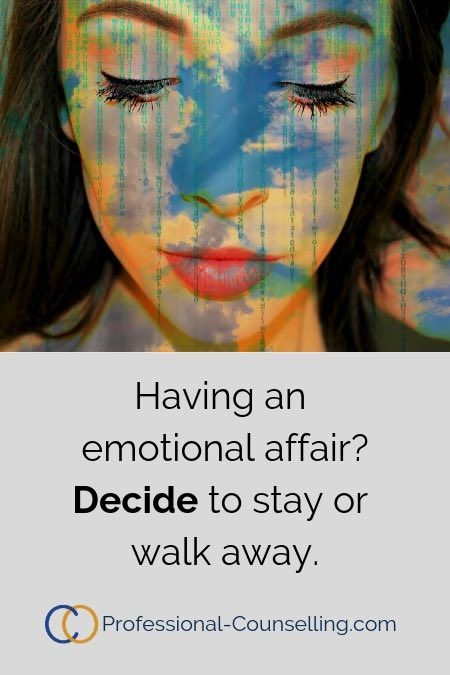 How to get over emotional infidelity | Surviving infidelity